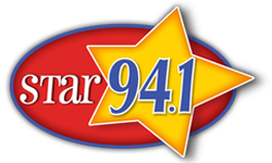 Star 94.1 Logo 250x150