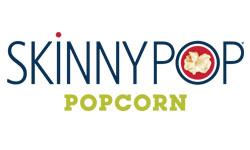 Skinny Pop Logo